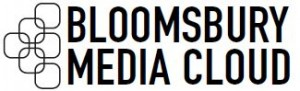Bloomsbury Media Cloud logo