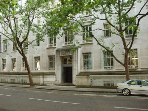 Photo of London School of Hygiene & Tropical Medicine
