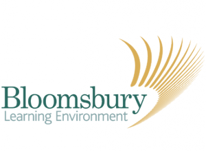 Bloomsbury Learning Environment logo